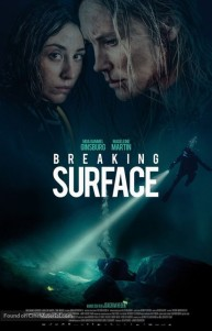 Dipte - Breaking Surface izle