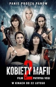 Women of Mafia 2 izle