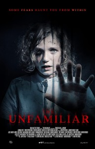 The Unfamiliar izle