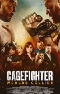 Cagefighter izle