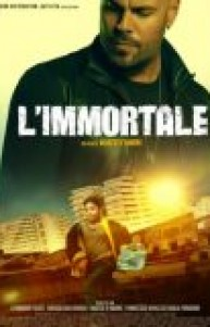 The Immortal izle