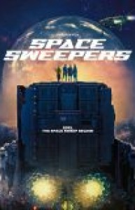 Space Sweepers izle