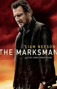 The Marksman izle