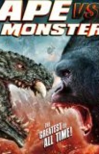 Ape vs. Monster izle